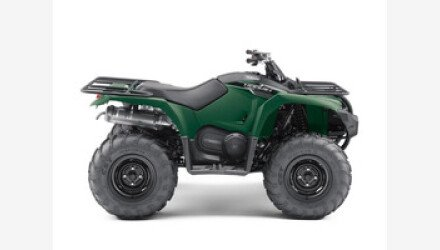 2018 Yamaha Kodiak 450 for sale 200469133